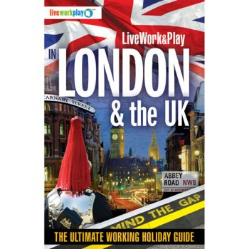 London & UK ebook