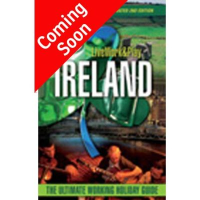 Travelling and working in ireland