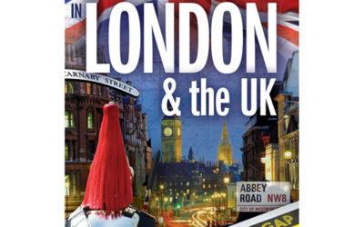 London & UK ebook