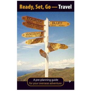 ready, set, go - travel ebook
