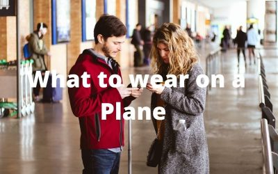 What to Wear on a Plane: 7 Tips To Stay Comfortable and Stylish