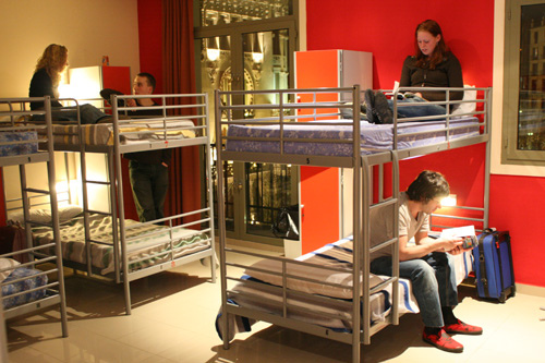 Hostel Dormitory Living – is it for you?