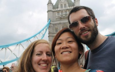 Live Work and Play in London and the UK | UK Working Holiday