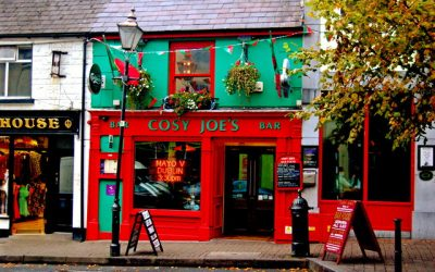 Live Work and Play in Ireland | A Working Holiday in Ireland