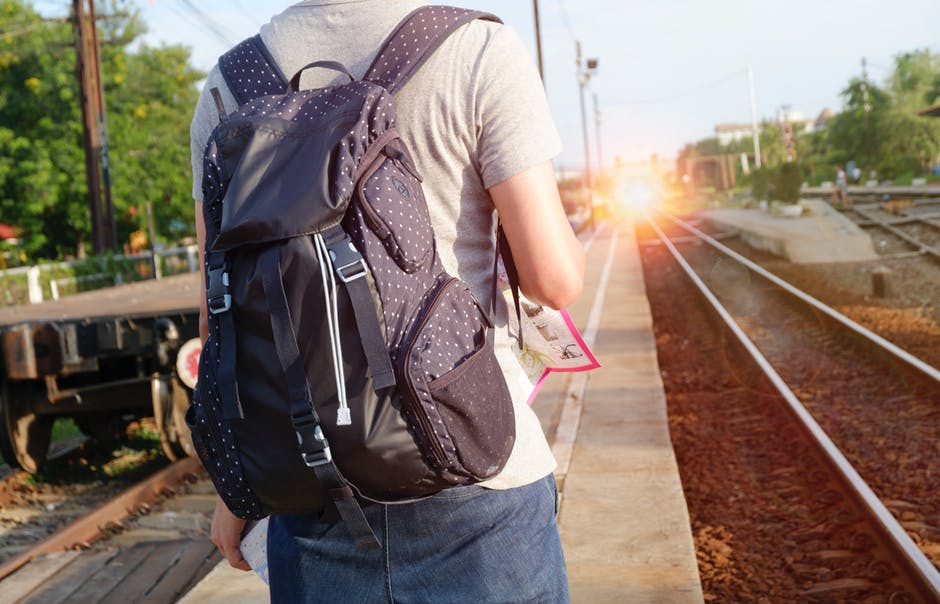 Travelling Alone? You won't be for long with our 15 tips