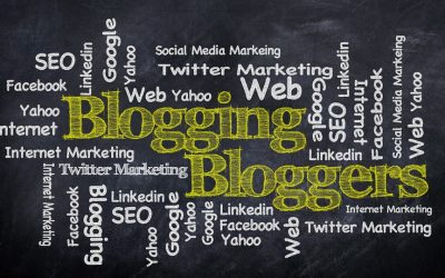 Write a great blog post