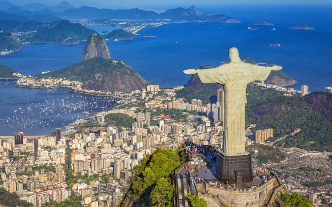 Live Work and Play in Brazil | A Working Holiday in Brazil