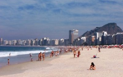 Working Holiday in Brazil