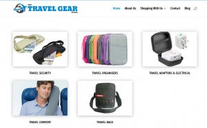 #TheTravelGearStore