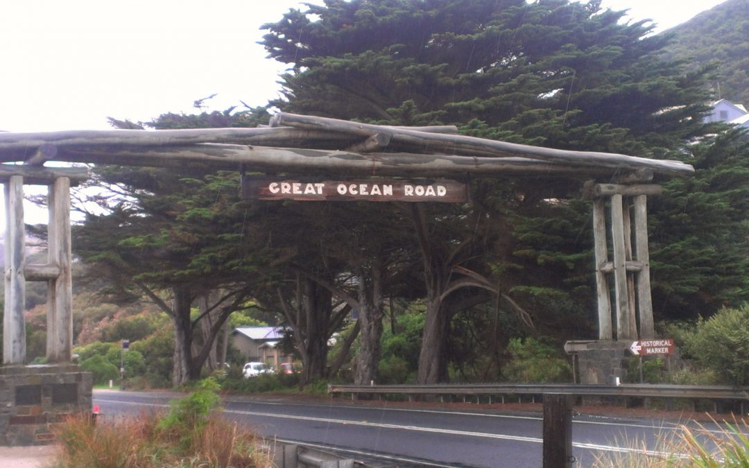The Great Ocean Road: The Ultimate 3 Day Itinerary