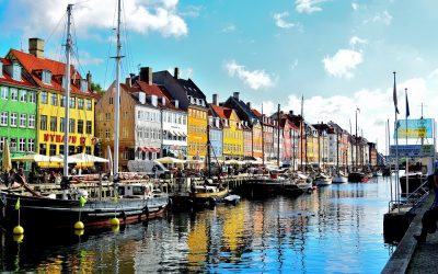 Scandinavian Working Holiday Visas