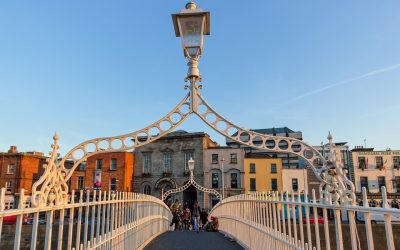 Dublin | What to see, do, eat and visit in Dublin