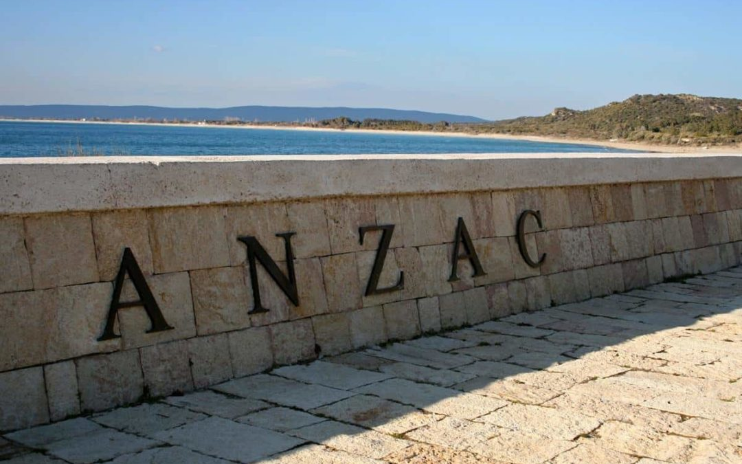 ANZAC Day during COVID-19 – Lest We Forget