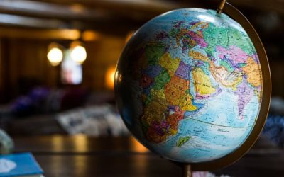 How to Travel the World when you can't Travel