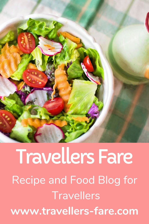 #TravellersFare