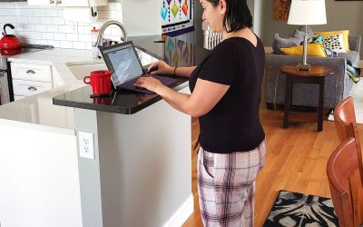 How To Work Remotely – Vicky Sosa Tells
