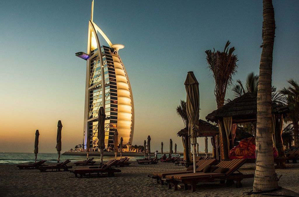 Dubai Travel Guide for First Time Visitors