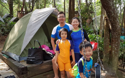 9 Essential Tips To Plan For A Successful Family Camping Trip