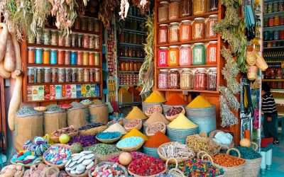 Morocco Highlights | Travel and Work in Morocco