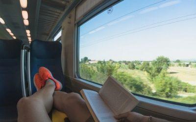 Eurail / Interrail Pass