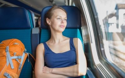 9 Tips to Survive Long-haul and Overnight Train Trips