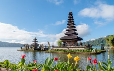 7 Day Bali Itinerary For First Timers | How To Spend A Week In Bali