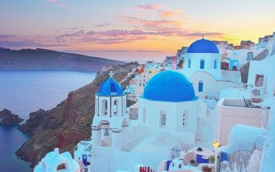 How to Plan the Perfect Greek Island Hopping Vacation