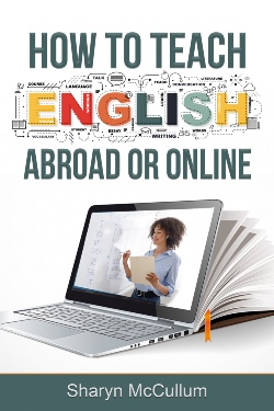 Teaching English Abroad Or Online Is A Great Way To Earn Money To Fund Your Travels Just Like The Female Writing On A White Board Teaching.