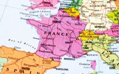 France Working Holiday | Live Work and Play in France