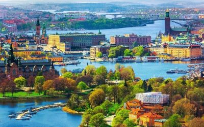 How to Spend 3 Days in Stockholm, Sweden