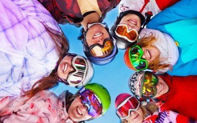 Work and Ski in Europe | How to Find A Job in a European Ski Resort